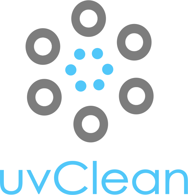uvClean desinfection lamps